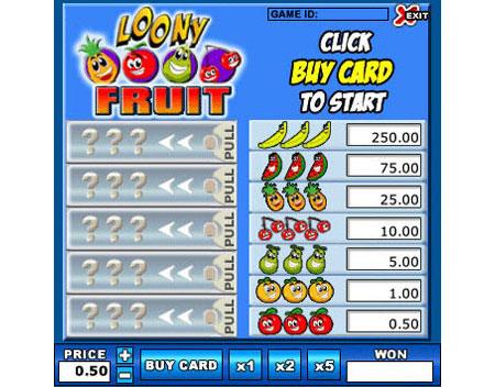 bingo cabin online instant win games