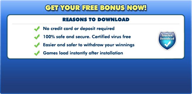 reasons to download bingo cabin